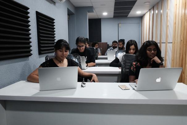 Diploma Class Room