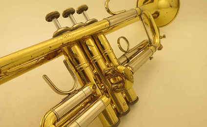 The Music School Bangalore Trumpet Lessons