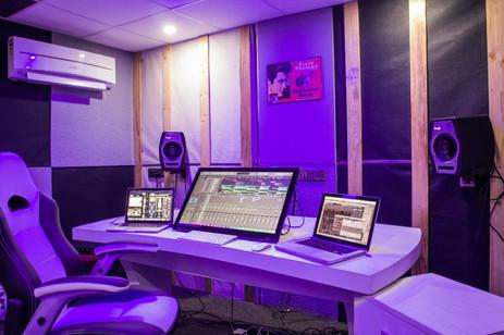 TMSB Studios