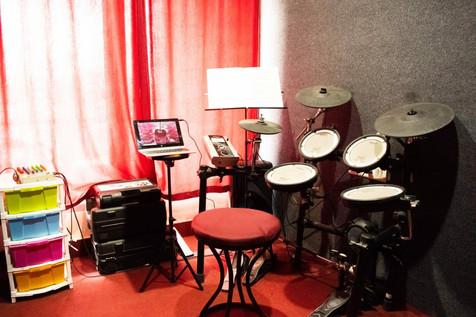 Drums Classes