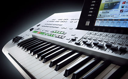 The Music School Banalore Keyboard Classes