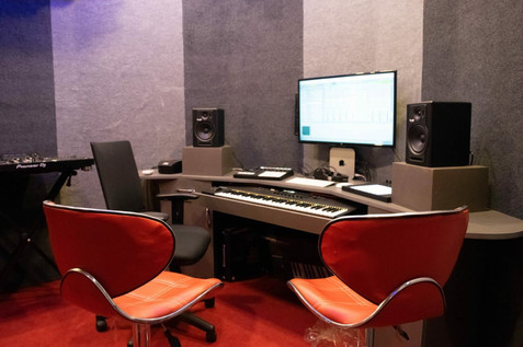 Music Production  Room 2