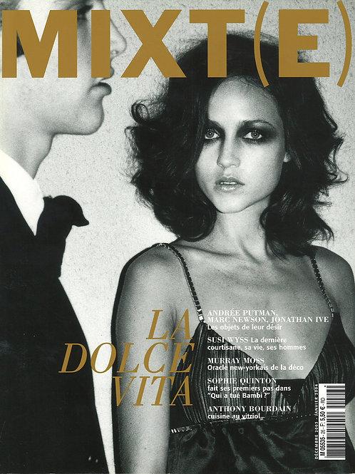 MIXTE #26