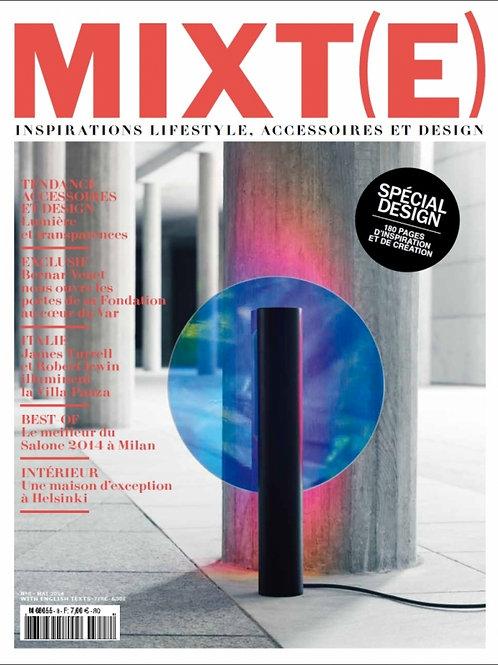 MIXTE #08
