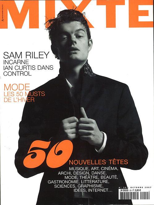 MIXTE #50