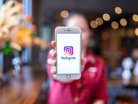 Publicidad en Instagram: primeros pasos