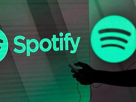 Cómo crear publicidad en Spotify