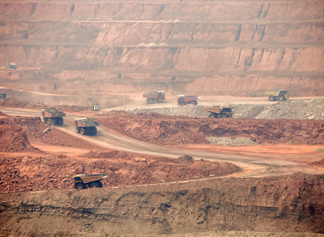 Rio Tinto backs Mining Development