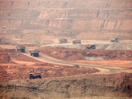 Rio Tinto backs Mining Development