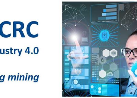 Mining Industry 4.0 CRC Bid