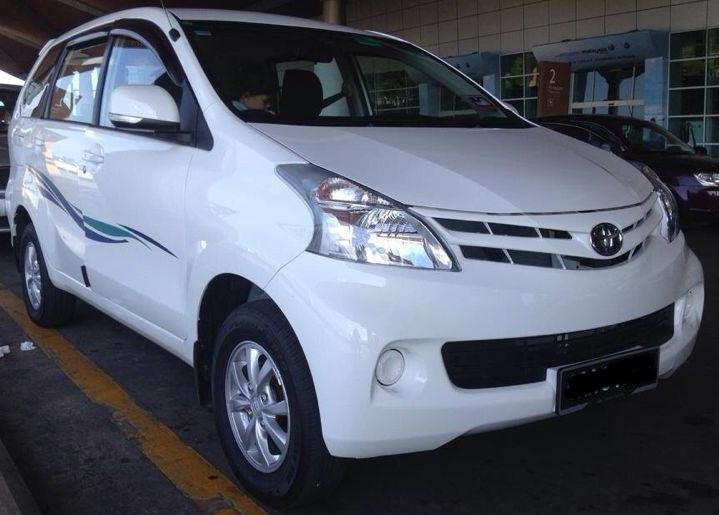 Toyota Avanza (A)