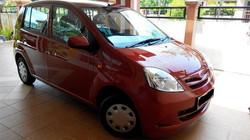 Perodua Viva (A)