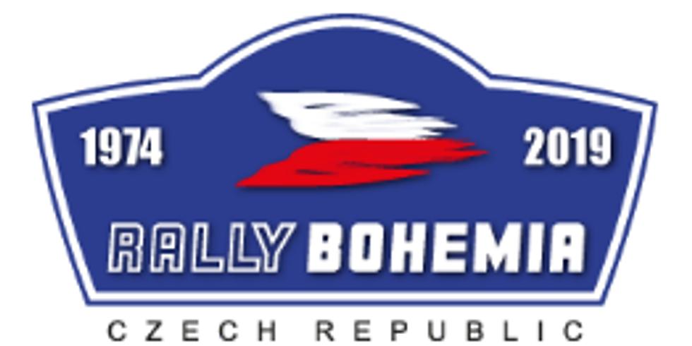 Eco energy Rally Bohemia