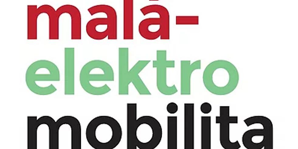 Brněnský elektročtvrtek -  setkání elektromobilistů z Brna a okolí. (1)
