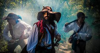Pirate life | Pirates-Experience
