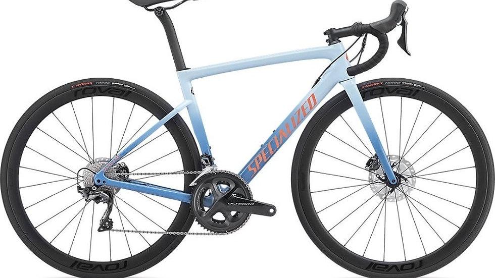 Specialized  Women's Tarmac Sl6 Expert Disc Bike