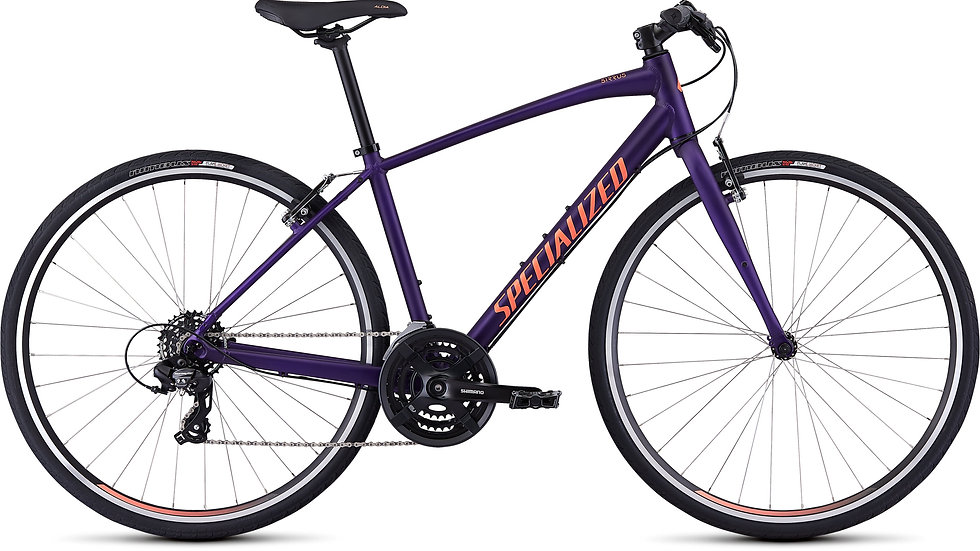 Specialized Sirrus V INT Dame