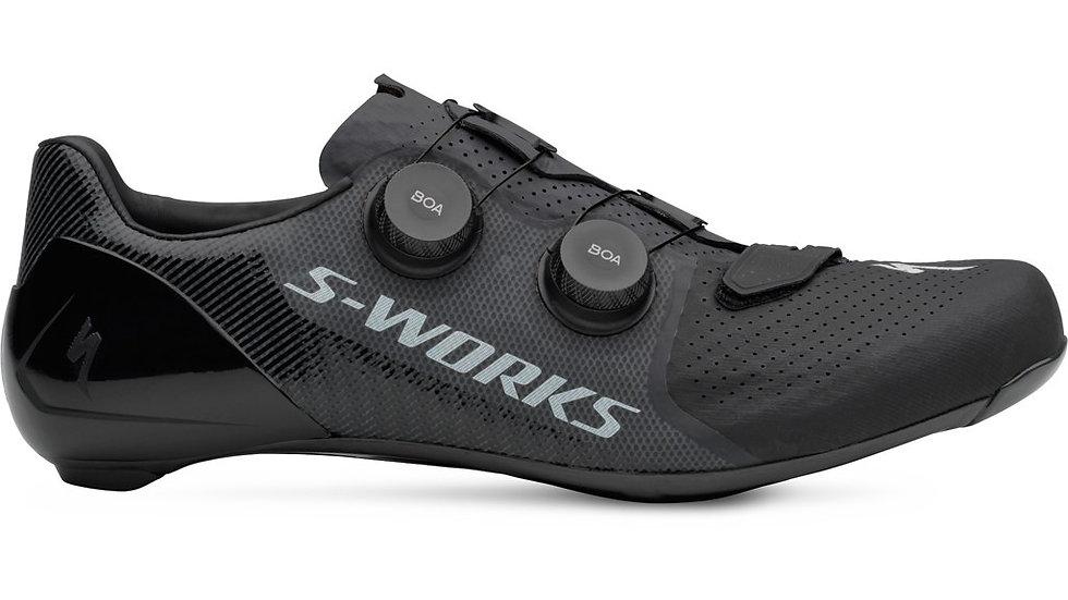 S-Works 7RD Black