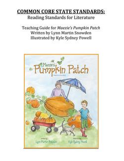 Reading Guide For Teachers