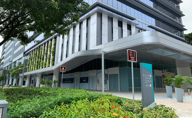 Park Mall, Singapore