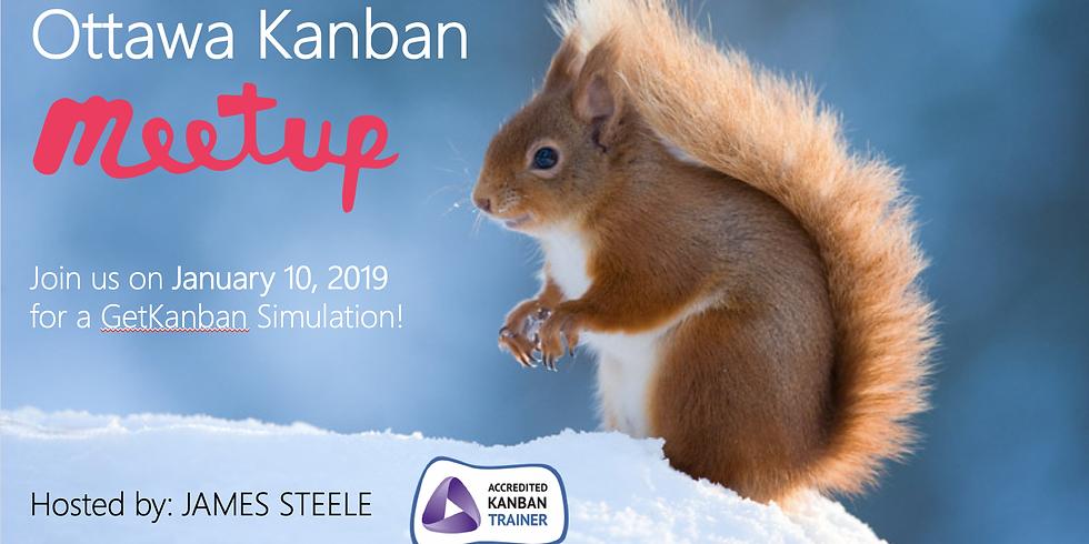 Ottawa Kanban Meetup