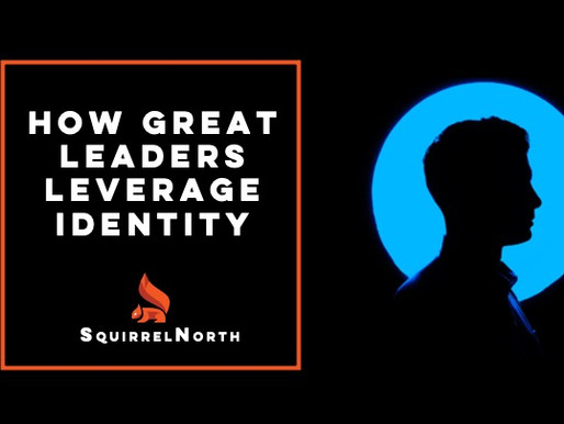 How Great Leaders Leverage Identity