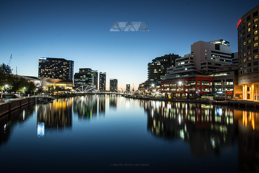 Yarra Reflections