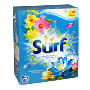 SURF 100w LAUNDRY POWDER FOR WHITES