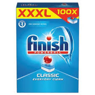 FINISH POWERBALL DW TABS XXXL 300