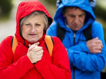Cold Weather and Joint Pain: Is There a Connection?