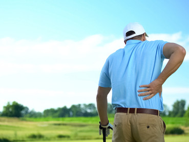 Medical advancements have changed the outcome for many patients'. A life free from back pain.