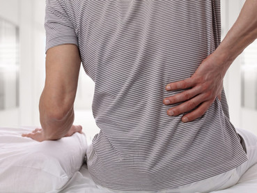 Could Your Lower Back Pain Be Caused By Spinal Stenosis?