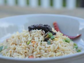 Yakimeshi (Fried Rice)