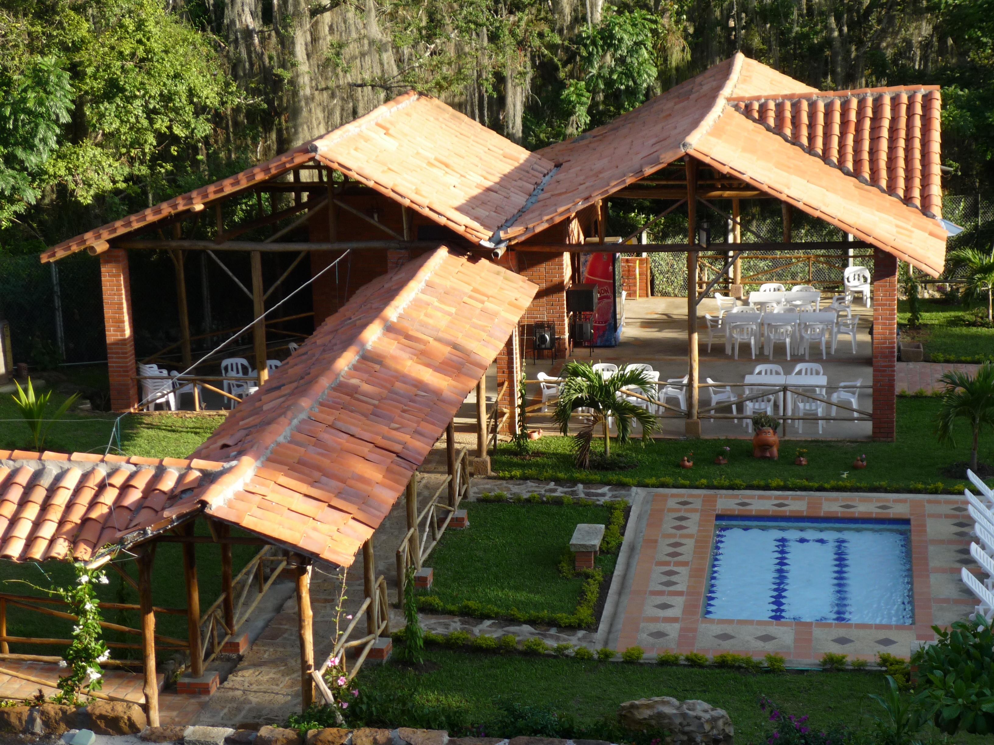Hotel Ruitoque Campestre SANGIL (3)