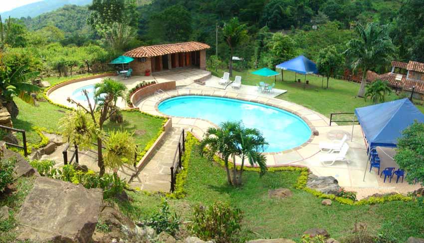 Hotel Camino Real SANGIL (6)