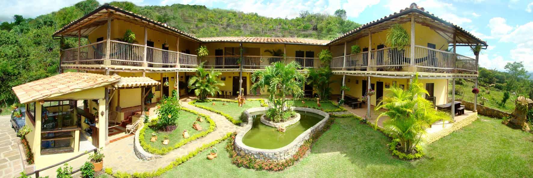 Hotel Camino Real SANGIL (8)