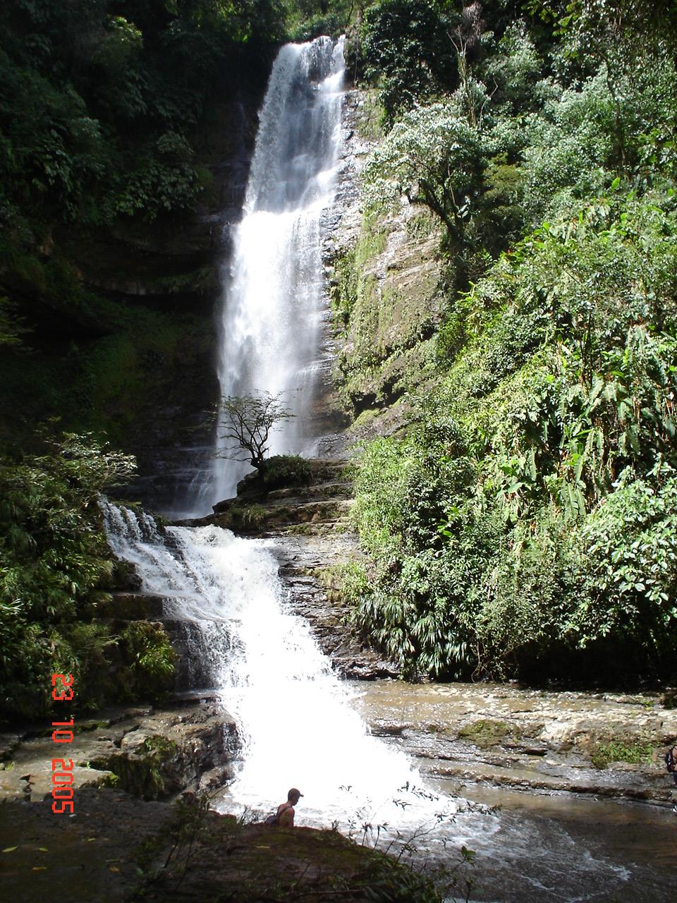 Cascadas SANGIL (3)