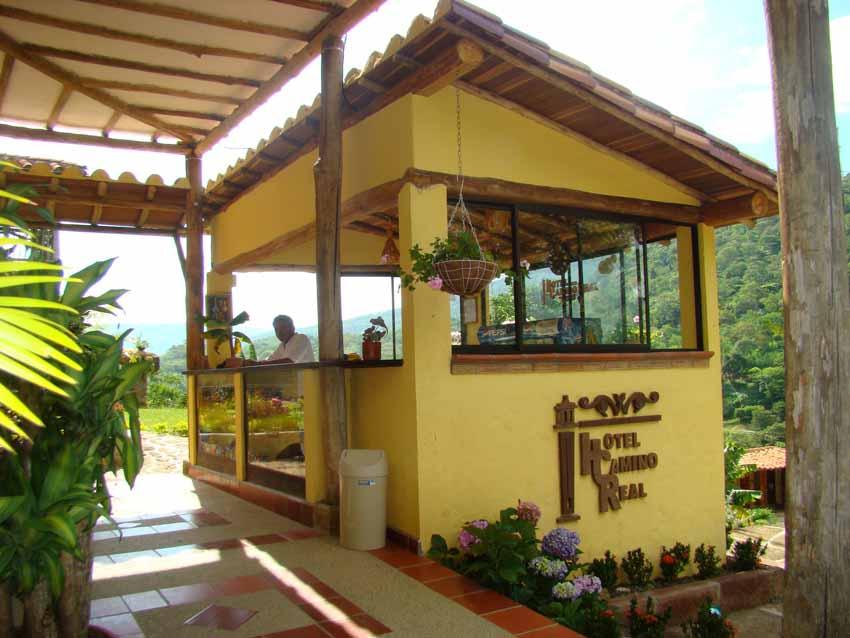 Hotel Camino Real SANGIL (11)
