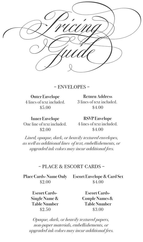 CalligraPhilly Pricing Guide 2021 copy-0