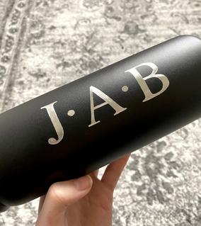 Engraved Water Bottle
