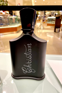 Engraved Creed Fragrance