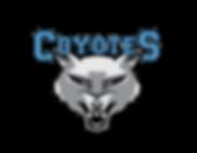 Coyotes de la Cité, Logo Coyotes