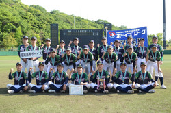2021年5月5日【中】第30回ゼット旗争奪福岡大会(福岡県北支部)