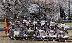 2021年3月27日【中】第19回西日本選抜優勝大会(福岡県南支部)