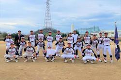 2021年2月14日【中】第19回西日本選抜優勝大会(福岡県北支部予選)