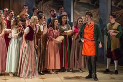 Le Comte Ory, Rossini