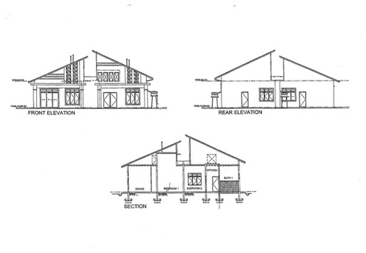 Elevation View