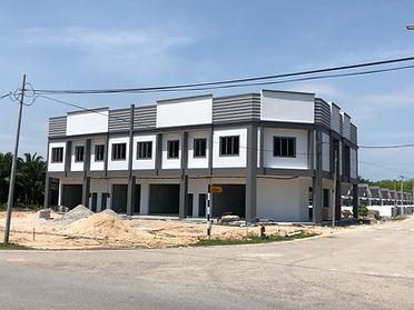 Bukit Pasir Shop Office