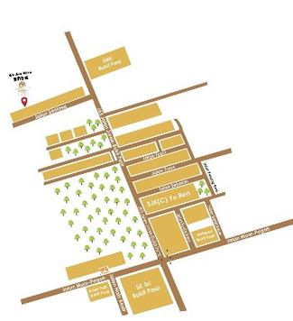 Billage Location Plan