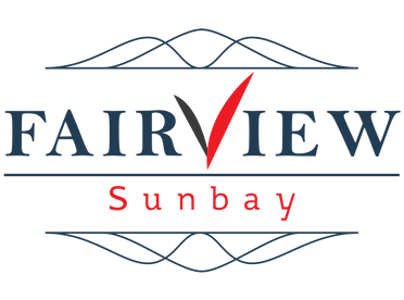Sunbay Fairview Logo